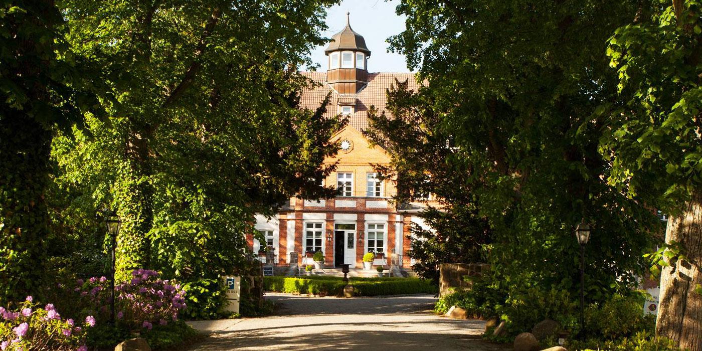 PilatesSalonBerlin - Retreat - Schloss Basthorst
